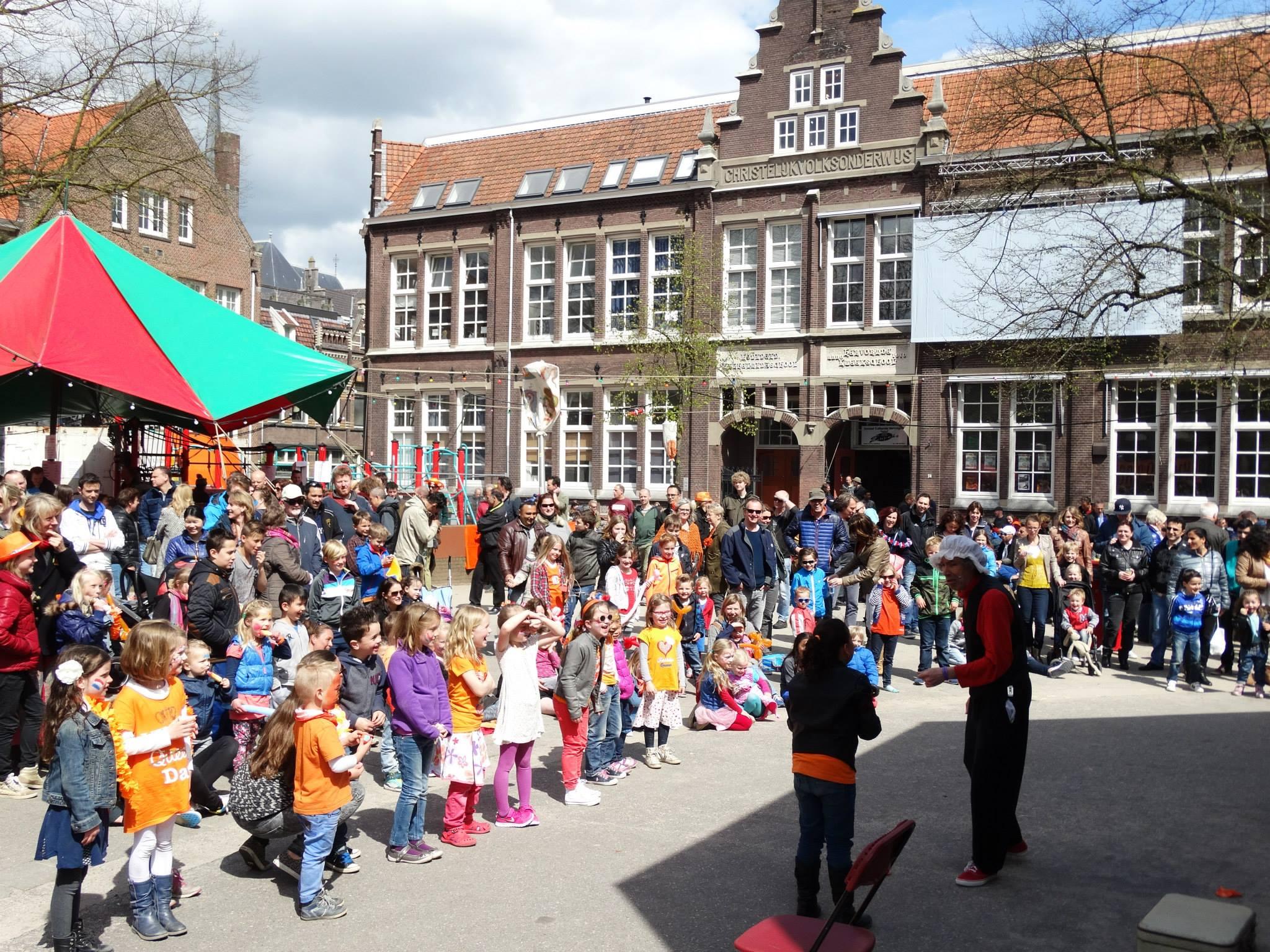 koningsdag assendorp zwolle 2019
